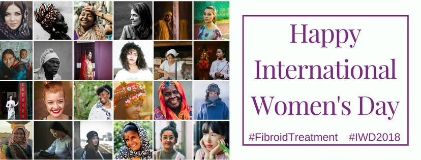 International Women's Day Blog Banner