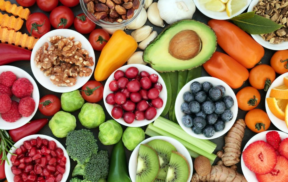 essential vitamins and nutrients every woman should know